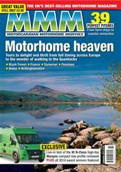 Motorhome Heaven: February 2014 issue Motorhome Heaven: February 2014