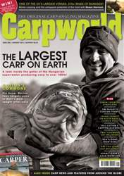 Carpworld January 2014 issue Carpworld January 2014
