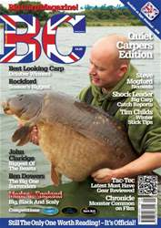 Big Carp 209 issue Big Carp 209