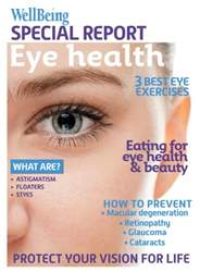 Eye Health issue Eye Health