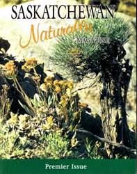 Prairies North Magazine Magazine Cover