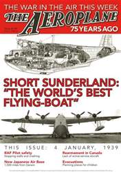 *16 Short Sunderland: The World's Best Flying Boat issue *16 Short Sunderland: The World's Best Flying Boat