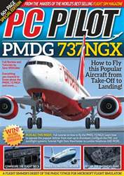 PC Pilot PMDG 737NGX issue PC Pilot PMDG 737NGX