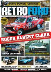 Retro ford Feb14 issue Retro ford Feb14