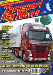 February 2014 issue February 2014