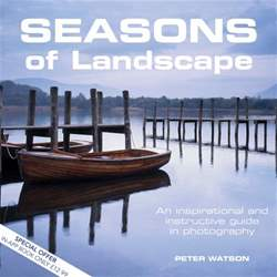 Seasons of Landscape issue Seasons of Landscape