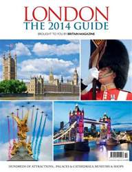 London Guide 2014 issue London Guide 2014