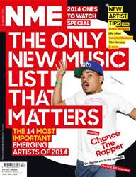 11th January 2014 issue 11th January 2014
