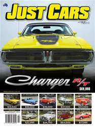 Just Cars #216 14-06 Feb14 issue Just Cars #216 14-06 Feb14