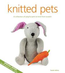 Knitted Pets issue Knitted Pets