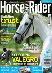 Horse&Rider magazine March 2014 issue Horse&Rider magazine March 2014