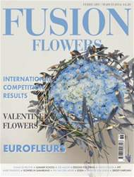 Fusion Flowers Issue 76 issue Fusion Flowers Issue 76