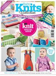 Baby Knits Vol. 3 issue Baby Knits Vol. 3