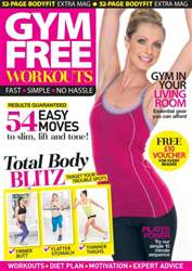 Gym Free Workouts issue Gym Free Workouts