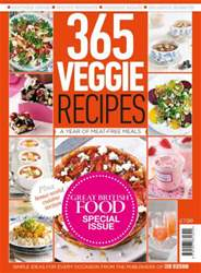 365 Vegetarian Recipes issue 365 Vegetarian Recipes
