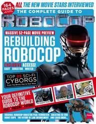 Robocop issue Robocop