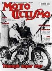 Motociclismo d'Epoca 2 2014 issue Motociclismo d'Epoca 2 2014