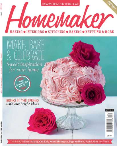 Homemaker Preview