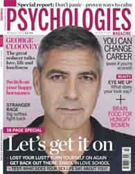 No.102 George Clooney issue No.102 George Clooney
