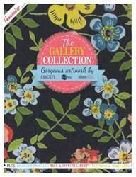 Homemaker Magazine Cover