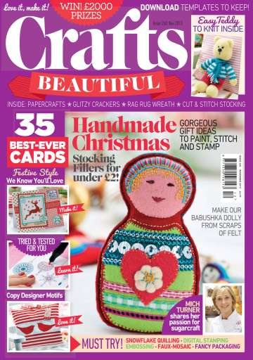 Crafts Beautiful Digital Issue