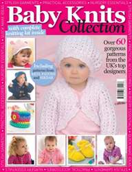 Baby Knits issue Baby Knits