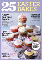 25 Easter Bakes issue 25 Easter Bakes