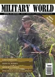 Issue 11 - September 2013 issue Issue 11 - September 2013