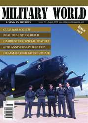 Issue 10 - August 2013 issue Issue 10 - August 2013