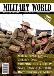 Issue 7 - May 2013 issue Issue 7 - May 2013