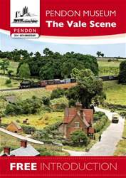 FREE - Introduction to Pendon Museum issue FREE - Introduction to Pendon Museum
