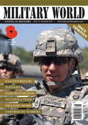 Issue 13 - November 2013 issue Issue 13 - November 2013