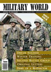 Issue 4 - February 2013 issue Issue 4 - February 2013