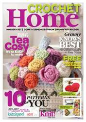 Crochet Home issue Crochet Home