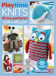 Playtime Knits issue Playtime Knits