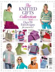 Let's Knit Collection issue Let's Knit Collection
