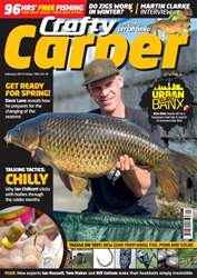 Crafty Carper February 2014 issue Crafty Carper February 2014