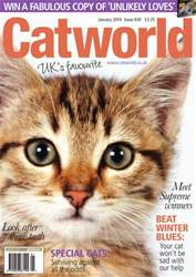 Catworld Issue 430 issue Catworld Issue 430