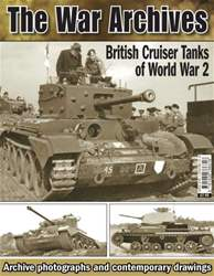 British Cruiser Tanks of World War 2 issue British Cruiser Tanks of World War 2