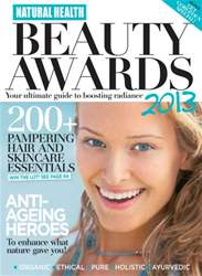 Beauty Awards issue Beauty Awards
