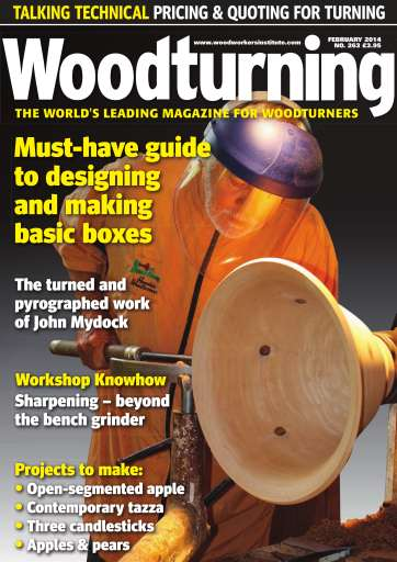 Woodturning Digital Issue