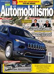Automobilismo 2 2014 issue Automobilismo 2 2014