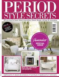 Period Style secrets issue Period Style secrets