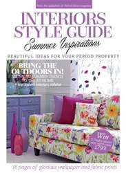 Interiors Style Guide issue Interiors Style Guide