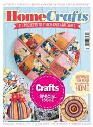 Homecrafts issue Homecrafts