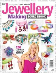 Jewellery Making Sourcebook issue Jewellery Making Sourcebook