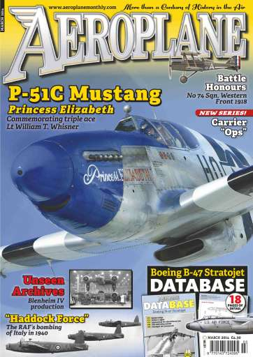 Aeroplane Digital Issue