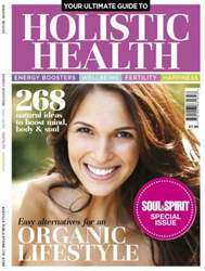 The Complimentary Health Guide issue The Complimentary Health Guide