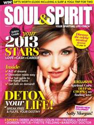 January Special 2013 issue January Special 2013