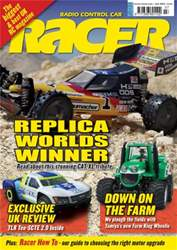 RC Racer Sample Issue issue RC Racer Sample Issue